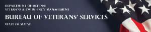 This is the Bureau of Veterans Services icon.